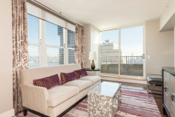 Photo of 88 MORGAN ST, Unit PH53, Jersey City, NJ 07302 (MLS # 180006862)