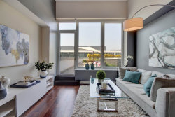 Photo of 1000 AVENUE AT PORT IMPERIAL, Unit 709, Weehawken, NJ 07086 (MLS # 180009139)