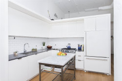 Photo of 50 DEY ST, Unit 438, Jersey City, NJ 07306 (MLS # 180009247)