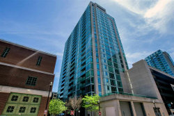Photo of 1 SHORE LANE, Unit 1502, Jersey City, NJ 07310 (MLS # 180009502)