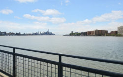 Photo of 600 HARBOR BLVD, Unit 671, Weehawken, NJ 07086-6754 (MLS # 180009609)