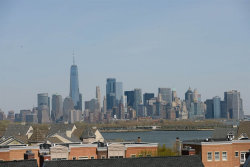Photo of 203 SHEARWATER CT WEST, Unit 51, Jersey City, NJ 07305 (MLS # 180011482)