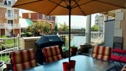Photo of 200 SHEARWATER CT WEST, Unit 11, Jersey City, NJ 07305 (MLS # 180011530)