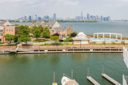 Photo of 110 SHEARWATER CT EAST, Unit 53, Jersey City, NJ 07305 (MLS # 180011589)