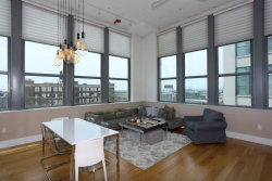 Photo of 50 DEY ST, Unit 528, Jersey City, NJ 07306 (MLS # 180012627)