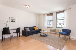 Photo of 10 REGENT ST, Unit 310, Jersey City, NJ 07302 (MLS # 180019264)