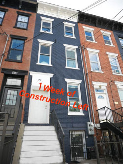 Photo of 29 BELMONT AVE, Unit 1, Jersey City, NJ 07304 (MLS # 180019947)