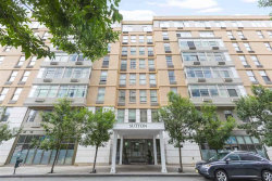 Photo of 10 REGENT ST, Unit 404, Jersey City, NJ 07302 (MLS # 180020628)