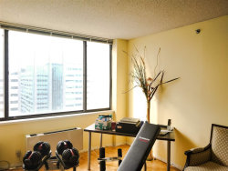 Photo of 45 RIVER DR SOUTH, Unit 1809, Jersey City, NJ 07310 (MLS # 180022761)