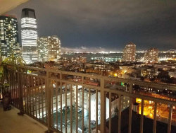 Photo of 135 MONTGOMERY ST, Unit 20B, Jersey City, NJ 07302-3633 (MLS # 190007738)