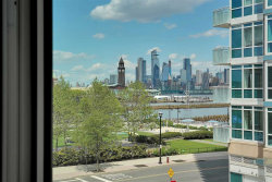 Photo of 2 SHORE LANE, Unit 305, Jersey City, NJ 07310 (MLS # 190008317)