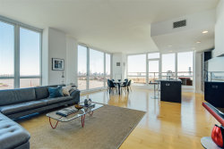 Photo of 2 2ND ST, Unit PH4002, Jersey City, NJ 07302 (MLS # 190010848)