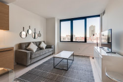Photo of 10 PROVOST ST, Unit 1002, Jersey City, NJ 07302 (MLS # 190012095)
