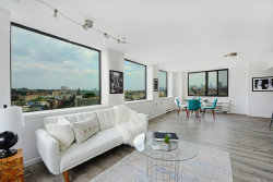 Photo of 551 OBSERVER HIGHWAY, Unit 9A, Hoboken, NJ 07030 (MLS # 190013762)