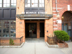Photo of 83 MONROE ST, Unit 4B, Hoboken, NJ 07030 (MLS # 190013993)