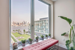 Photo of 1000 AVENUE AT PORT IMPERIAL, Unit 615, Weehawken, NJ 07086 (MLS # 190013995)