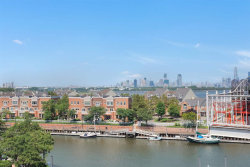 Photo of 110 SHEARWATER CT EAST, Unit 51, Jersey City, NJ 07305 (MLS # 190014224)