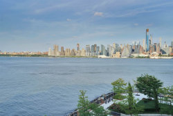 Photo of 1000 AVENUE AT PORT IMPERIAL, Unit 509, Weehawken, NJ 07086 (MLS # 190018037)