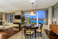 Photo of 1000 AVENUE AT PORT IMPERIAL, Unit 601, Weehawken, NJ 07086 (MLS # 190018251)