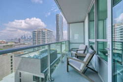 Photo of 1 SHORE LANE, Unit 1601, Jersey City, NJ 07310 (MLS # 190018336)