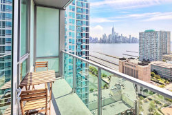 Photo of 1 SHORE LANE, Unit 2609, Jersey City, NJ 07310 (MLS # 190018341)