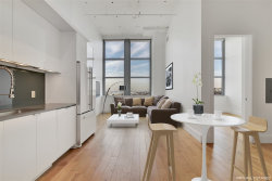 Photo of 50 DEY ST, Unit 458, Jersey City, NJ 07306-5189 (MLS # 190018459)