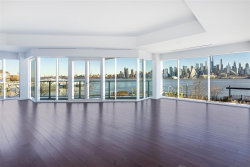 Photo of 800 AVENUE AT PORT IMPERIAL, Unit 205, Weehawken, NJ 07086 (MLS # 190022100)