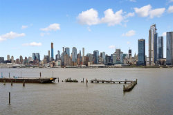 Photo of 600 HARBOR BLVD, Unit 953, Weehawken, NJ 07086-6749 (MLS # 190022319)