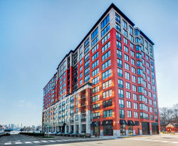 Photo of 1025 MAXWELL LANE, Unit 317, Hoboken, NJ 07030 (MLS # 202002294)