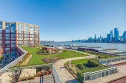Photo of 1125 MAXWELL LANE, Unit 703, Hoboken, NJ 07030 (MLS # 202005727)