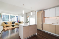 Photo of 77 HUDSON ST, Unit 1812, Jersey City, NJ 07302 (MLS # 202012527)