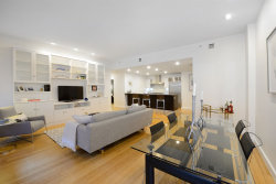 Photo of 1425 GARDEN ST, Unit 405, Hoboken, NJ 07030 (MLS # 202014831)