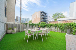 Photo of 708 JEFFERSON ST, Unit Garden, Hoboken, NJ 07030 (MLS # 202019151)