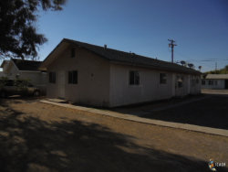 Photo of 856 W EUCLID AVE, El Centro, CA 92243 (MLS # 17264142IC)