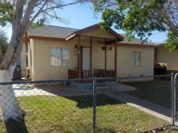 Photo of 753 W Commerical AVE, El Centro, CA 92243 (MLS # 17294626IC)