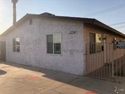 Photo of 1234 ADAMS AVE, El Centro, CA 92243 (MLS # 18339894IC)