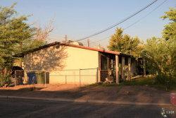Photo of 680 WOODWARD AVE, El Centro, CA 92243 (MLS # 18387442IC)