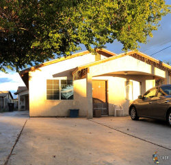 Photo of 330 1/2 S CESAR CHAVEZ ST, Brawley, CA 92227 (MLS # 18415068IC)