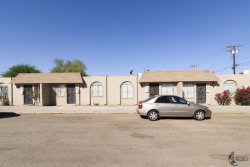 Photo of 534 W HOLT AVE, El Centro, CA 92243 (MLS # 19421912IC)