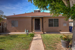Photo of 119 W E ST, Brawley, CA 92227 (MLS # 19469174IC)