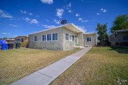 Photo of 1423 W HAMILTON AVE, El Centro, CA 92243 (MLS # 19473760IC)