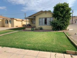 Photo of 144 J ST, Brawley, CA 92227 (MLS # 19507104IC)