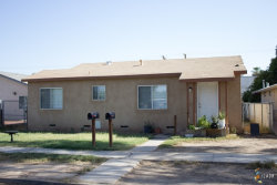 Photo of 156 W E ST, Brawley, CA 92227 (MLS # 19508486IC)