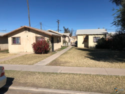 Photo of 748 Commercial, El Centro, CA 92243 (MLS # 20547742IC)