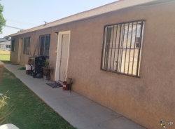 Photo of 1274 H ST, Brawley, CA 92227 (MLS # 20586510IC)