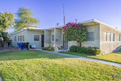 Photo of 1431 1433 W Hamilton Ave, El Centro, CA 92243 (MLS # 20598074IC)