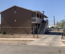 Photo of 208 W Hamilton Ave, El Centro, CA 92243 (MLS # 20610974IC)