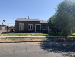 Photo of 855 W Olive Ave, El Centro, CA 92243 (MLS # 20641600IC)