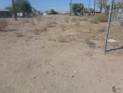 Photo of 250 E MAIN ST, Niland, CA 92257 (MLS # 17280456IC)