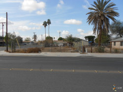 Photo of 0 South Eastern, Brawley, CA 92227 (MLS # 18310310IC)